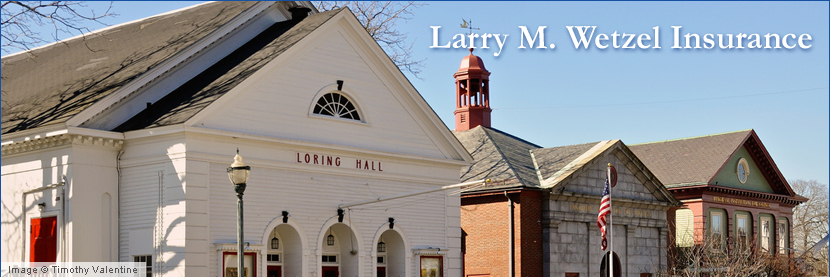 Larry M. Wetzel Insurance